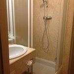 bagno e box doccia