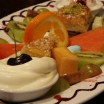 Bilde fra Paasha Turkish Cafe & Takeaway