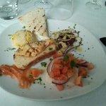 Photo of ristorante pizzeria SAUTE'