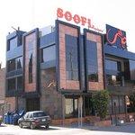 Soofi Traditional Restaurant