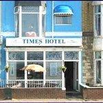 Bilde fra The Times Hotel