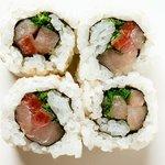 Sushi Hamachi