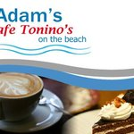 Adam's Cafe Tonino's Fish and Chips