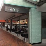 Salt Cafe Restaurant