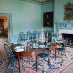 The Dining Room at Ker Place