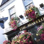 Photo of The Mayflower
