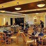 Portofino's Bar and Restaurant