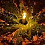 Ljusstämning
