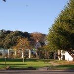 Bembride Coast Hotel - The Grounds