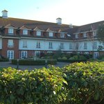 Bembride Coast Hotel - The Grounds