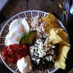 Huevos Rancheros!!