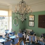 Enjoy your award winning breakfast in our beautifully dining room