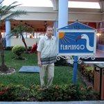 Flamingo Steak House