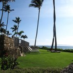 Oceanfront condo.  No need to cross S.Kihei road to get to t