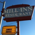 Foto de Mill-Inn Restaurant