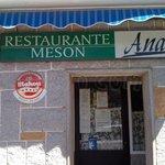 Photo of Meson de Ana