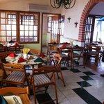 Foto de Gino's Pasta Cafe