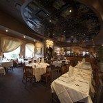 Trattoria Timone Oakville Mississauga Restaurant