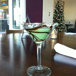 Fabulous Martinis!