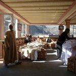 Restaurant Atlas Tichka