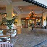 Open Lobby