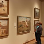Harvey Dunn gallery