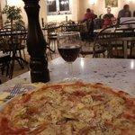 Giardino Pizzeria