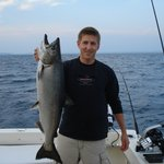 King Salmon on The Whitecap
