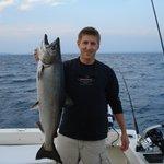 King Salmon on The Whitecap