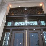 Beefeater's entrance