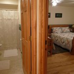 Summer Solstice Room & Bath
