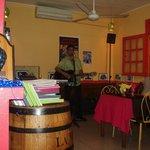 Photo of Calin Creole