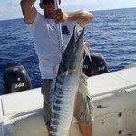Deep Sea Catch- Wahoo