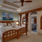 Unit D7 - 3 Bedroom Suite - Spacious Master Bedroom