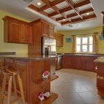 Unit F9 - 3 Bedroom Suite - Fully-Equipped Kitchen