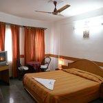 Hotel Mangala International Foto