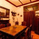 Soares VIP Room