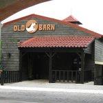 Old Barn Steakhouse
