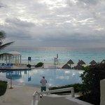 Ocean & Pool View