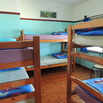 6 Bed Dorm $35 per night