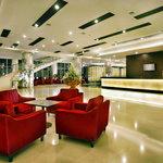 Atria Hotel Magelang Foto