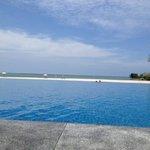 grande piscine..