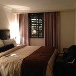 camera della suite