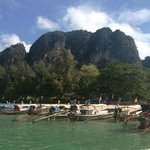 Railay during the day
