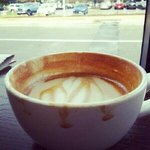 Foto de Thirty-Thirty Coffee Co.