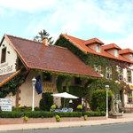 Hôtel & Restaurant