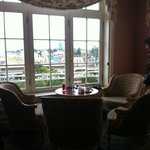 Castle Lounge