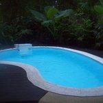 fabulous private pool