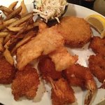 Seafood Shanty - Norfolk Fried Seafood