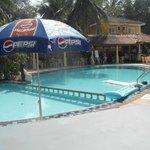 pool area Osborne 3